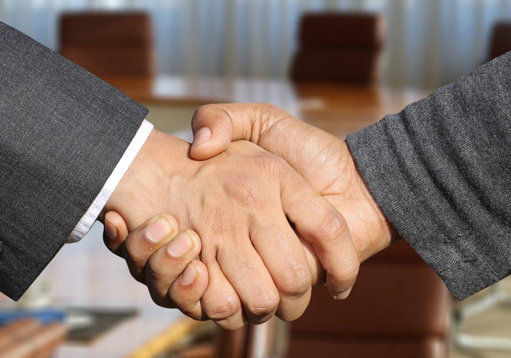 Lift Agreement